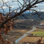vallée du buech-vers-laragne hautes-Alpes