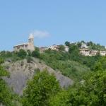 Upaix-village Pays du Buech Durance