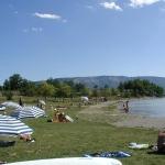 detente-au-lac-du-riou, vallée du buech